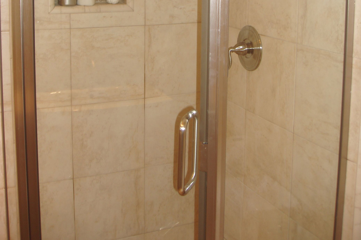 Santa Cruz CA Bathroom Remodel After ...