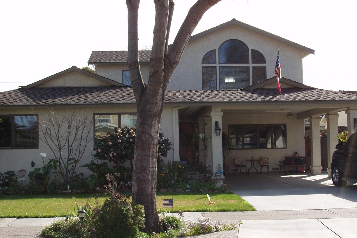 Fenolio Construction Inc. San Jose Ca Second Floor Master Suite Addition